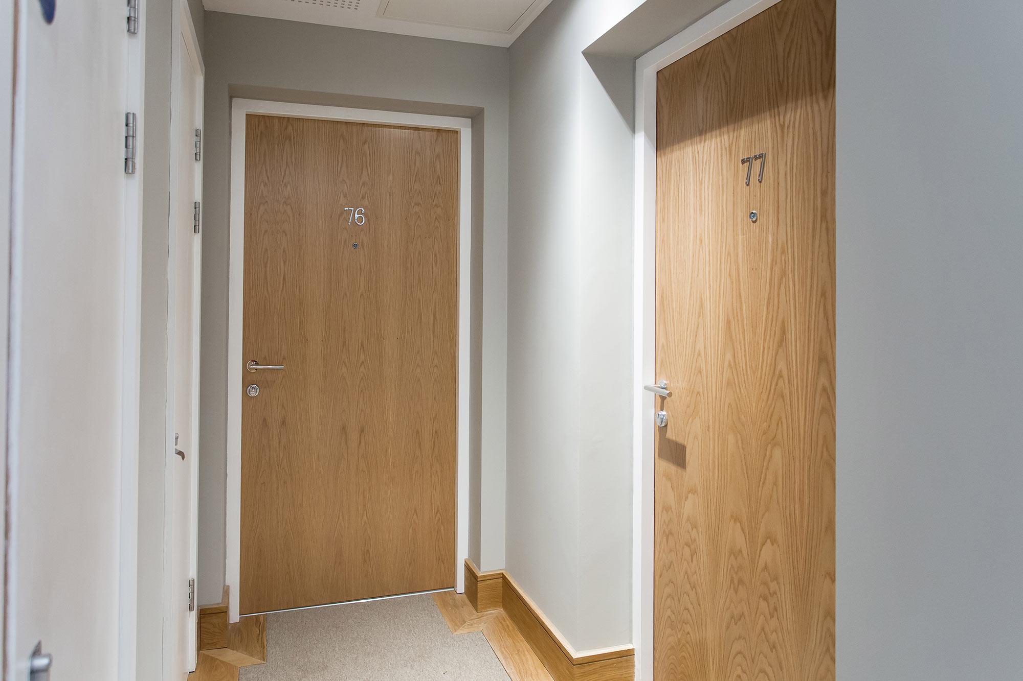 Cotswold Doors Ltd