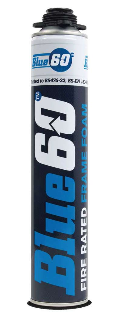 Blue 60 Canister
